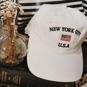 Brandy Melville New York City USA Hat